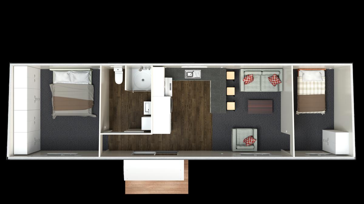 12 5m Deluxe NOV plan